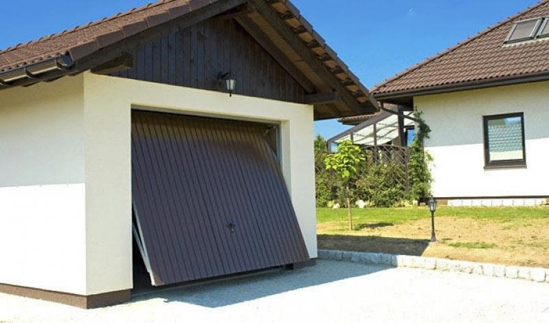 Automatização Portão de Garagem Alto do Pari - Automatização Portão de Garagem