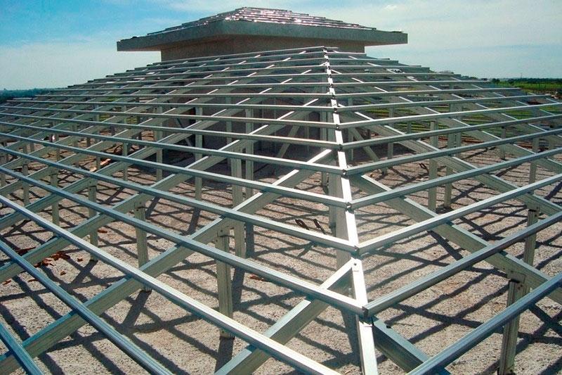Estrutura Metálica para Mezanino Preço Perdizes - Estrutura Metálica para Mezanino