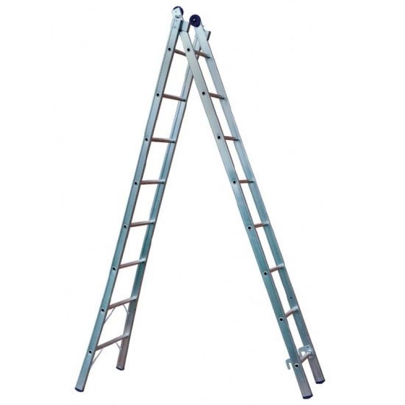 Onde Encontro Escada Aço Extensiva Alto do Pari - Escada de Aço para Empresas