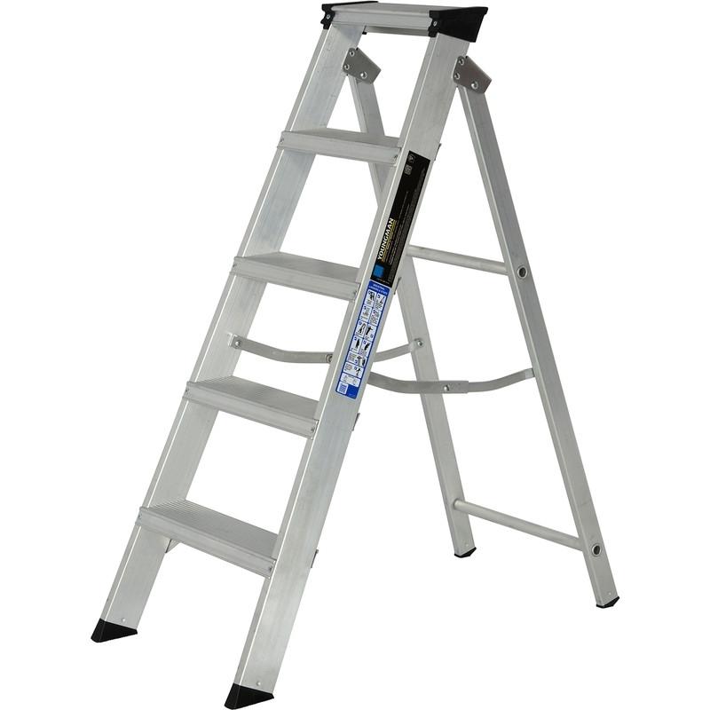 Onde Encontro Escada de Aço Carbono Vila Guilherme - Escada de Aço para Empresas