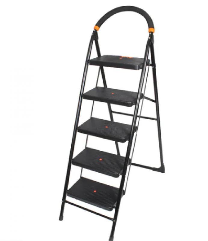 Onde Encontro Escada em Gerais Socorro - Escada de Aço para Empresas