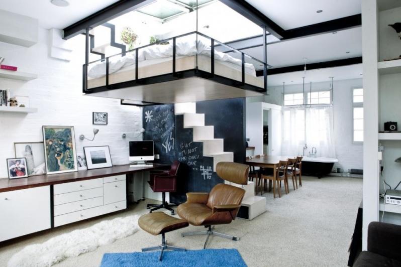 Preço de Mezanino para Apartamento Sorocaba - Mezanino para Cozinha