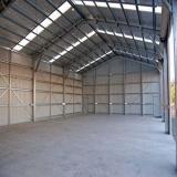 cobertura metálica garagem preço m2 Alvarenga