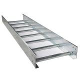 escada de aço carbono