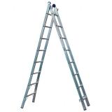 escada de aço para empresas