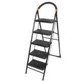 onde encontro escada aço carbono Sertãozinho