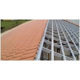 orçamento de estruturas metálicas para telhados Lauzane Paulista