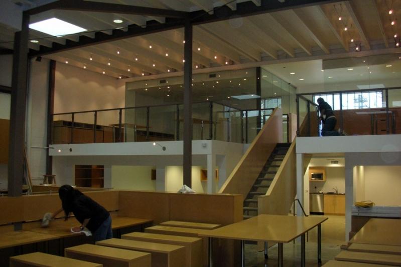 Valor de Mezanino para Empresa Parque do Chaves - Mezanino para Igreja